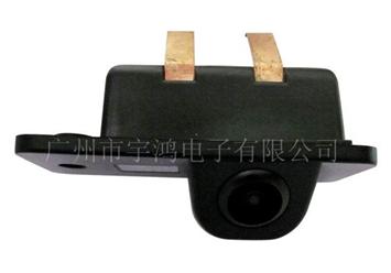 奧迪A6專車專用攝像頭,車載攝像頭,汽車攝像頭,帶標尺功能