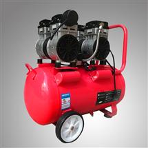 深圳市小型无油静音空压机|JINBAO品牌实验室空气压缩机价格