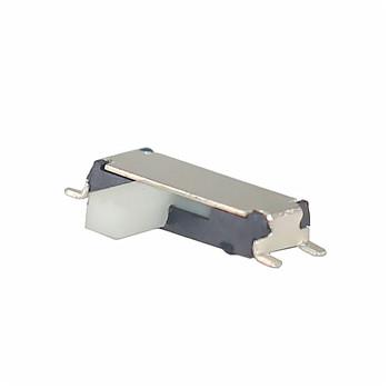 微型撥動開關 MK-12C02