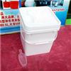 10L-007方形塑料桶
