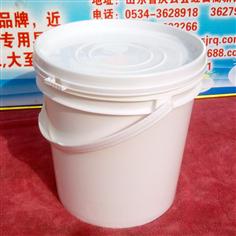 3L-001密封塑料桶