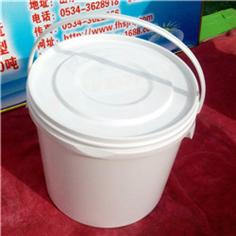 5L-003欧式塑料桶