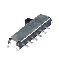 微型撥動開關MK-14C01