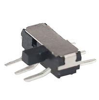 微型撥動開關MK-22D14