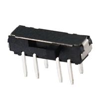 微型撥動開關MK-22D38