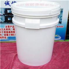 40L-001美式塑料桶