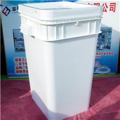 50L-001方形塑料桶