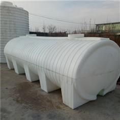 10吨卧式塑料桶