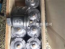 江苏P11X-16RL不锈钢单口螺纹排气阀