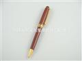 万里笔业直销木制笔 红木笔 礼品圆珠笔 木质广告笔