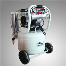 SLB35A无油无水超静音空压机