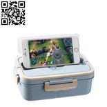 小麥秸稈飯盒(lunch box)ZD-FH33