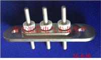 汽車空調壓縮機密封接線柱