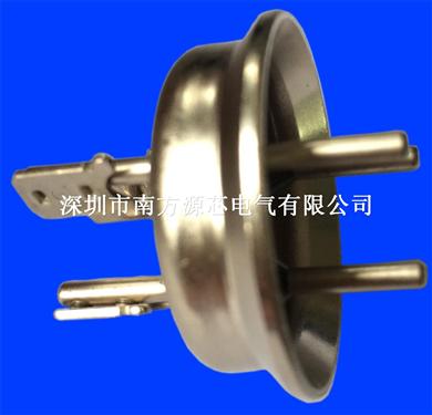 家電空調壓縮機密封接線柱