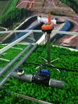 WPS-LORO500灌溉阀控器