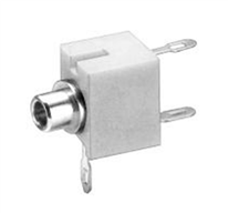 插件DIP耳機插座 PJ-201