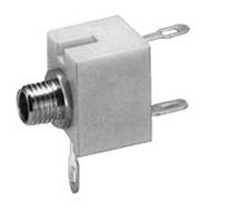 PJ-201M 插件耳機插座