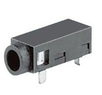 插件耳機插座 PJ-207