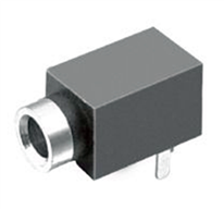 PJ-210 耳機插座