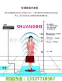 南京上海武漢長沙廣州蘇州無錫南通服裝店地埋式隱藏式防盜器防偷報警器