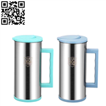 不锈钢冷水壶、咖啡壶(Stainless Steel Vacuum Coffee Pot)ZD-KFH023