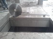 混凝土切割 专业混凝土承重墙切割拆除