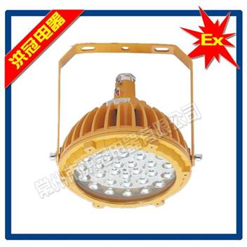 BZD118免维护LED防爆灯