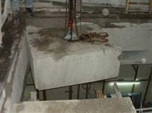 廊坊专业切割公司 混凝土楼板切割拆除13910143148