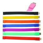 Silicone Wristband USB Drive