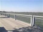 河道护栏标准