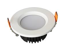 合金TD027-3F筒灯