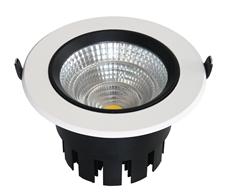 COB筒灯 TD030A