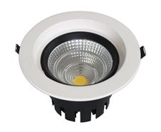COB筒灯 TD030B