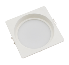 LED方形筒灯 TD040