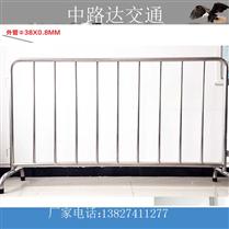 交通新型镀锌钢不锈钢护栏