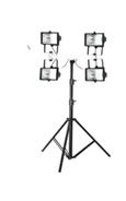 HAD513B便携式升降工作灯