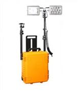 HFW6108 移动式多功能照明装置