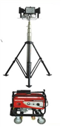 HSFW6110A大型升降式照明装置