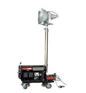 HFW6130 遥控升降工作灯
