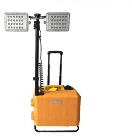 HFW6121多功能升降工作灯
