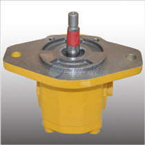 336D风扇泵/齿轮泵