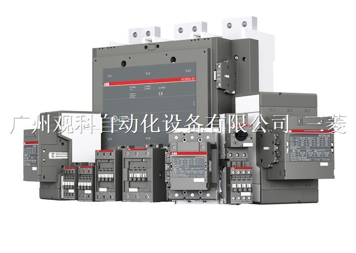 ABB 接触器 (交流线圈) A210-30-11*220-230V 50Hz/230-240V 60Hz