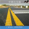 减速标线横向纵向道路划线施工
