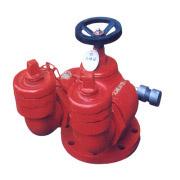 消防水泵接合器-多用式