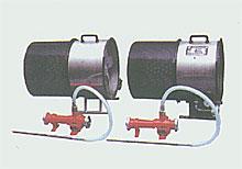 PFT4型水轮式高倍数泡沫发生器