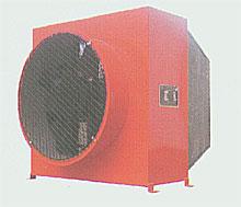 PF4型水轮式高倍数泡沫发生器