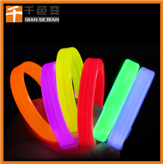 环保变色夜光油漆 喷涂玩具专用 长效夜光油漆