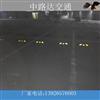 盐田道路划线,停车场热熔划线