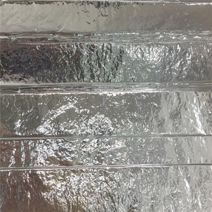 折边式真空绝热板