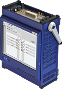 ONT-600 Test Solutions for 25GE up to 100GE / OTU4